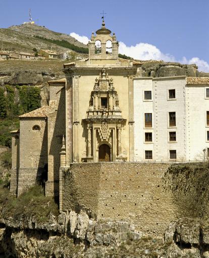 Parador de Cuenca, Cuenca
