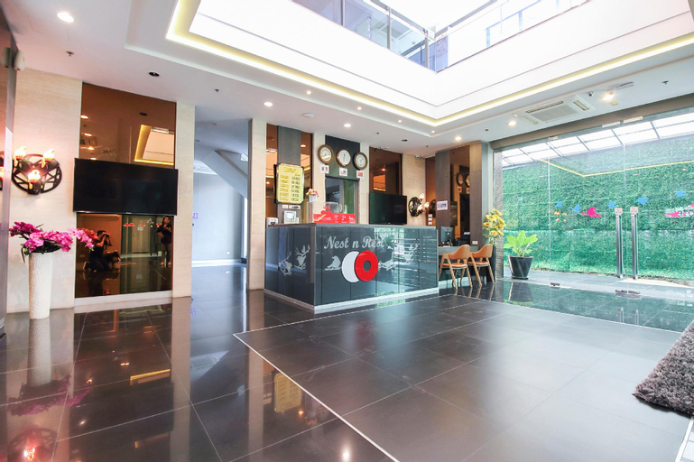 Capital O 637 Fusen Hotel, Bung Kum