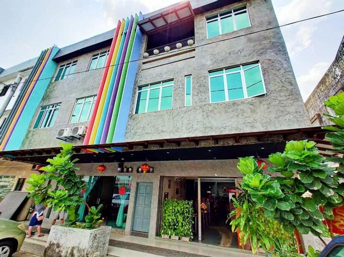 Home Rest Hotel, Johor Bahru