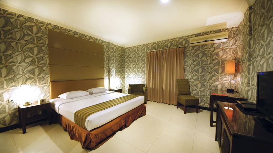 Tematik Hotel Pluit, North Jakarta