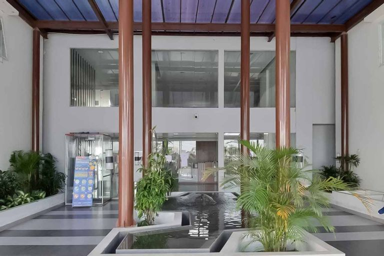 Apartment Riverview Residence Jababeka, Cikarang
