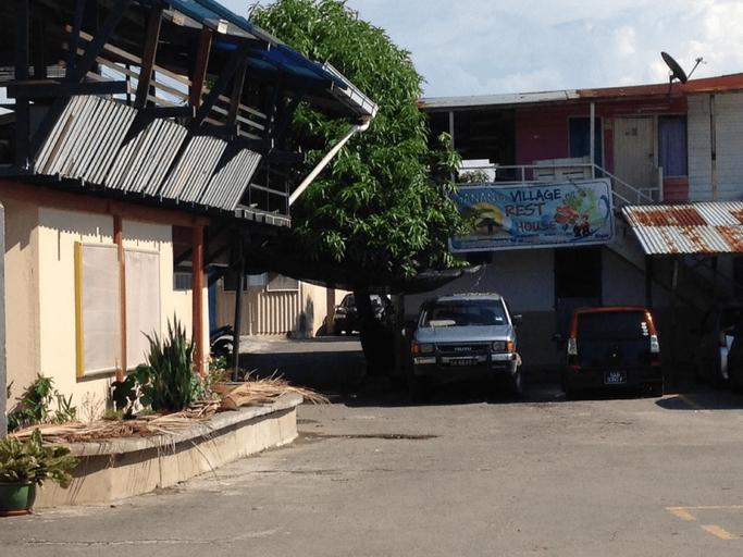 Ganang Village Rest House, Penampang