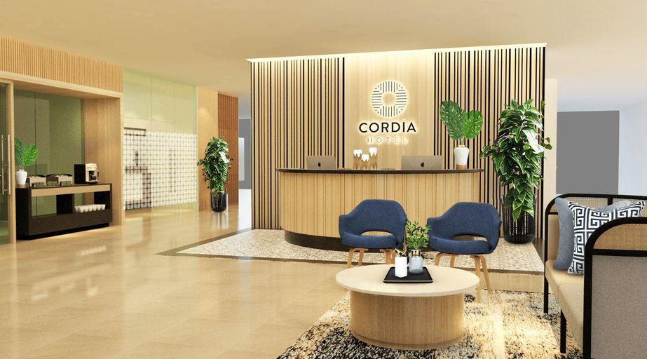 Cordia Hotel Yogyakarta, Kulon Progo
