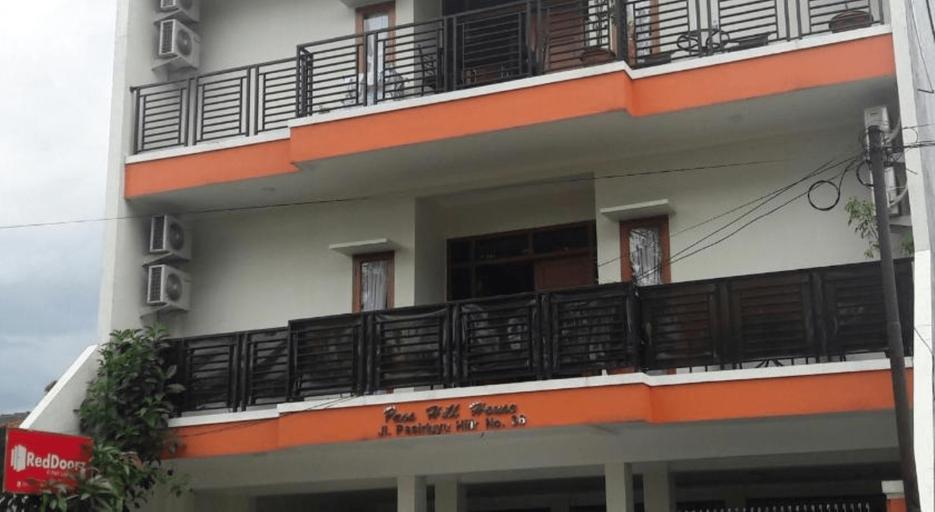 Pass Hill House, Bandung