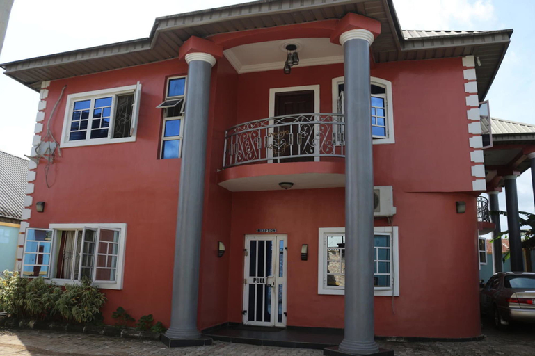 Lifeline Hotel and Suites, Uyo