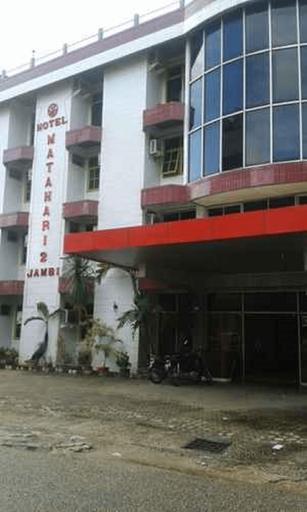 Hotel Matahari 2 Syariah Jambi, Jambi
