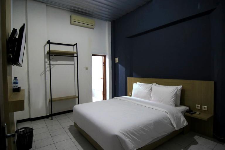 Hasian2 House Malioboro, Yogyakarta