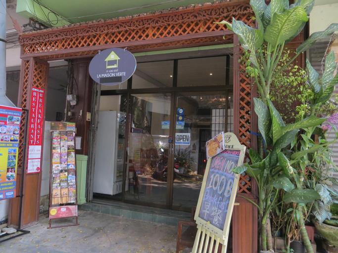 La Maison Verte, Muang Chiang Mai