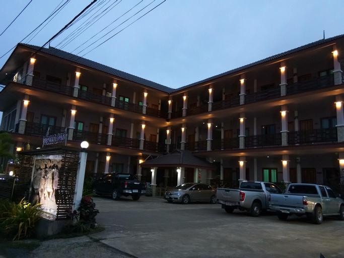 Mgrand hotel, Bung Kan