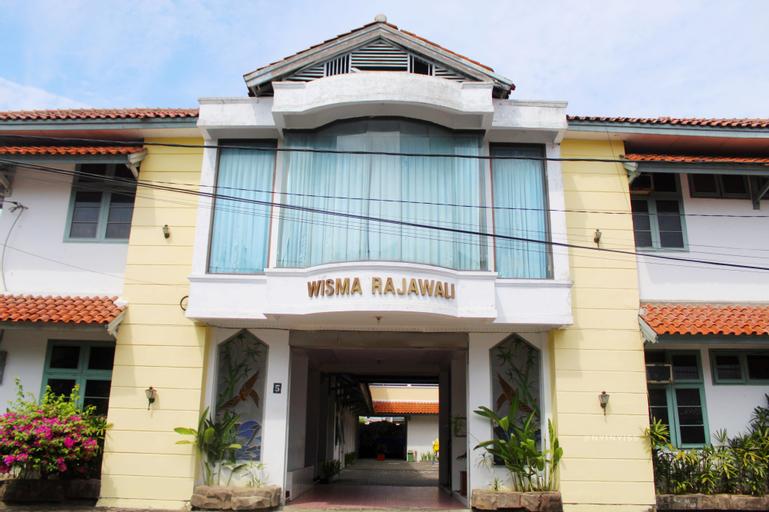Wisma Rajawali Cirebon, Cirebon