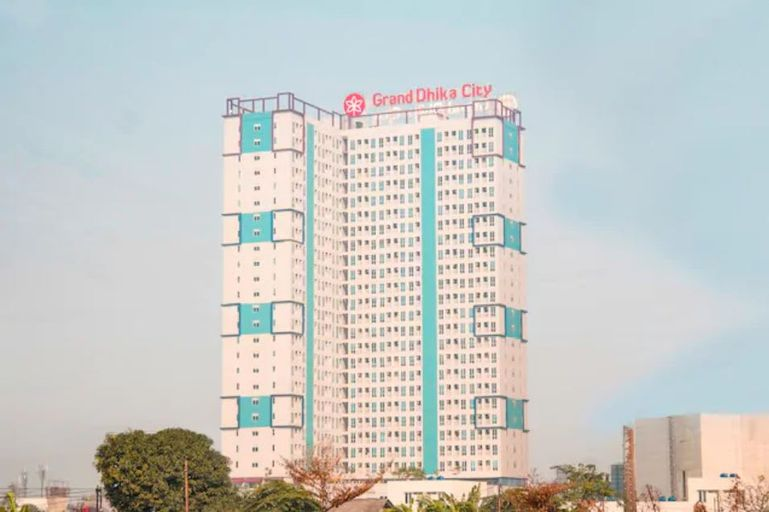 Grand Dhika City Apartemen by D'Cepeh, Bekasi
