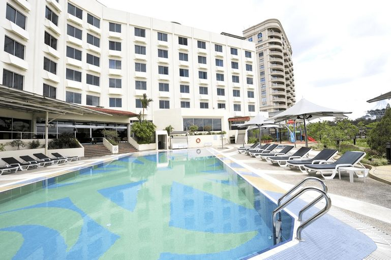 Grand Margherita Hotel, Kuching