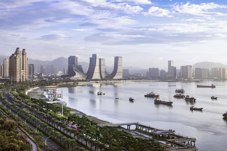 Wyndham Grand Xiamen Haicang, Xiamen