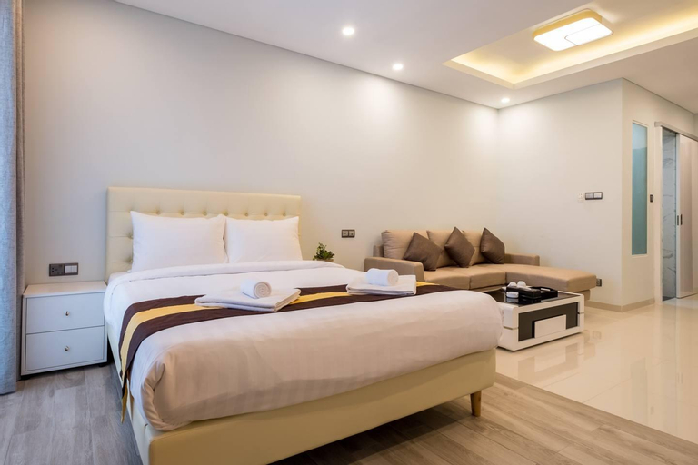 Diamond Twin Tower Condo And Office Centre, Mean Chey
