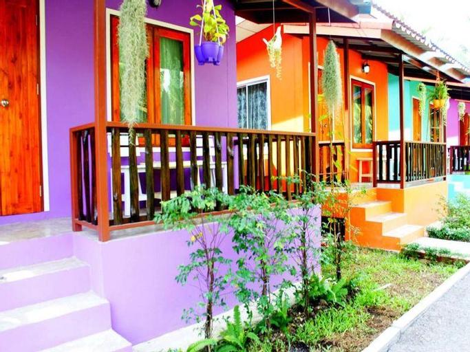 Baan Pai Fah Resort, Muang Samut Songkhram
