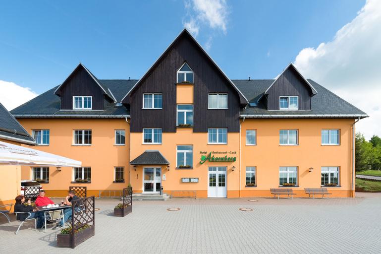 Hotel Ahornberg, Erzgebirgskreis
