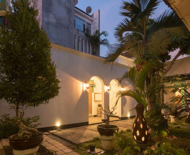 Indonesia Hotel Malioboro, Yogyakarta