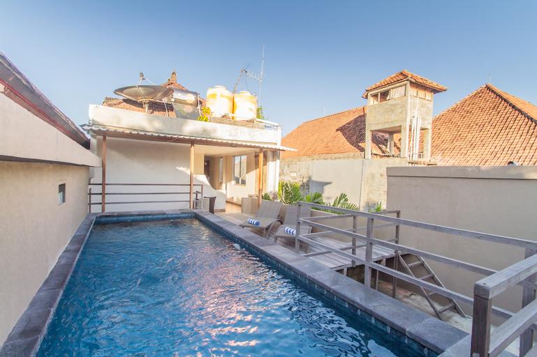 Kayu Dana Bedrooms and Pool, Denpasar
