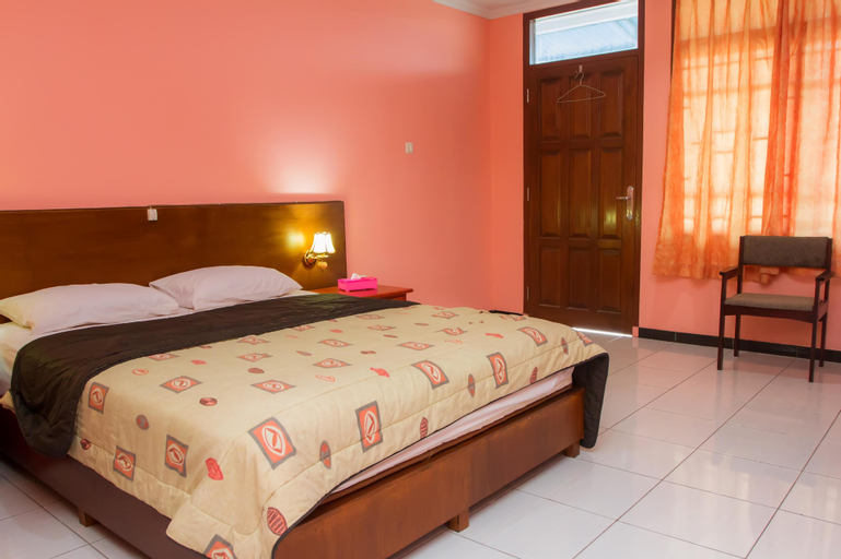 Grand Pondok Impian Hotel, Belitung