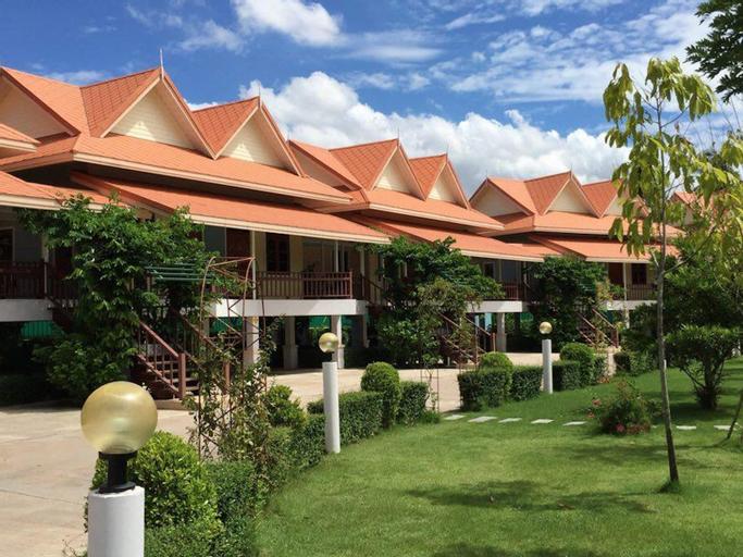 Mango House Resort, Mueang Kamphaeng Phet