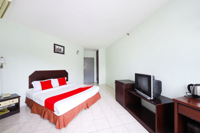 OYO 1007 Grand Supreme Hotel, Kuching