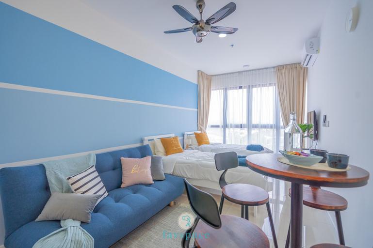 HighPark Suites Kelana Jaya by FavSpace, Kuala Lumpur