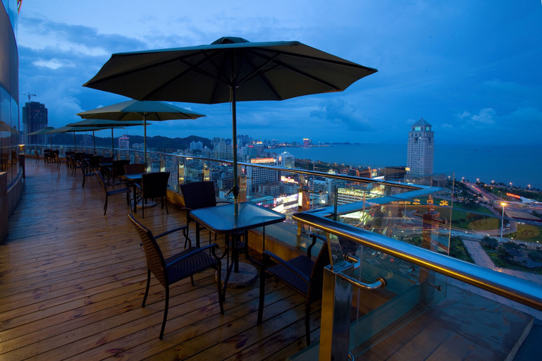 Zhuhai Charming Holiday Hotel, Zhuhai