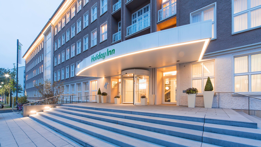 Holiday Inn Dresden - Am Zwinger, Dresden