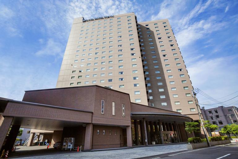 Sapporo Excel Hotel Tokyu, Sapporo