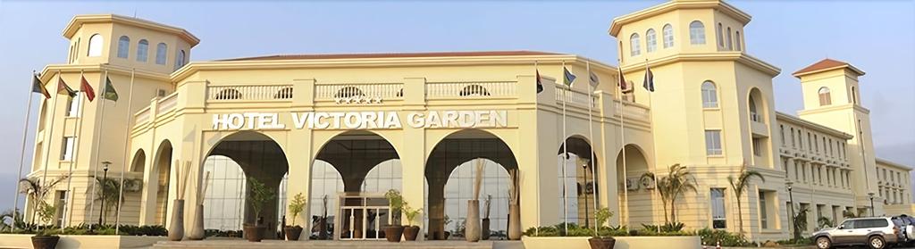 Hotel Victoria Garden, Viana