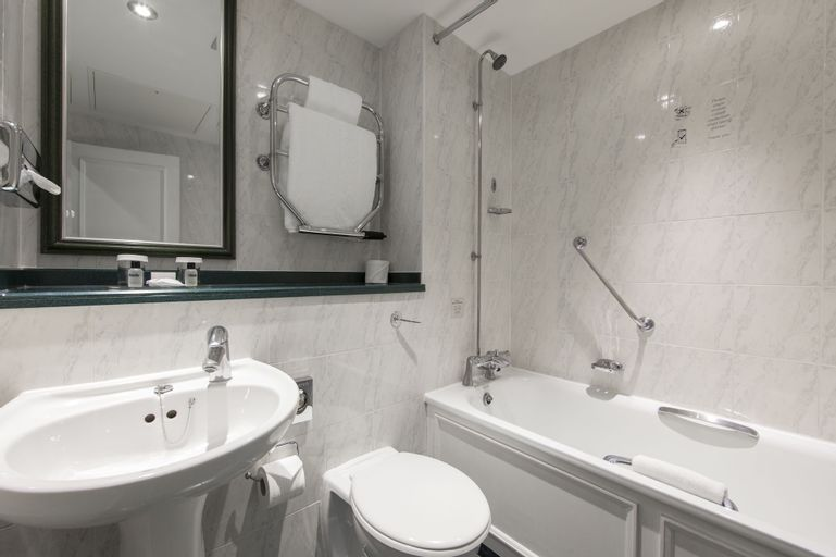 Thistle Barbican Shoreditch Hotel, London