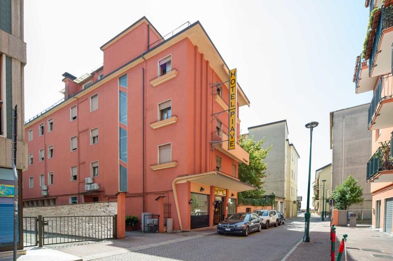 Hotel Piave, Venezia