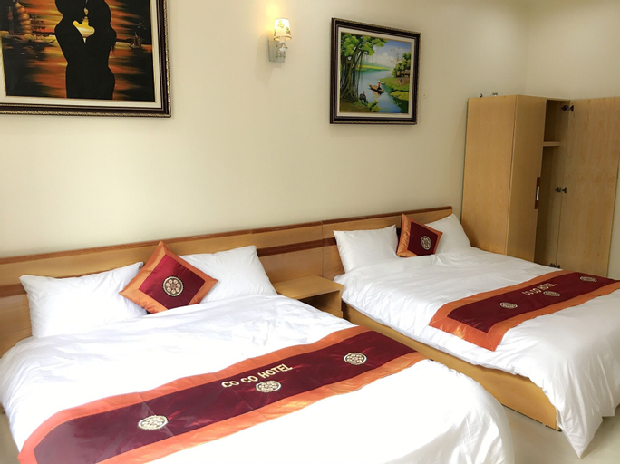 CoCo Hotel, Hải An