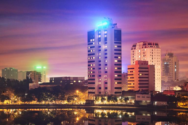 Hanoi Hotel, Ba Đình