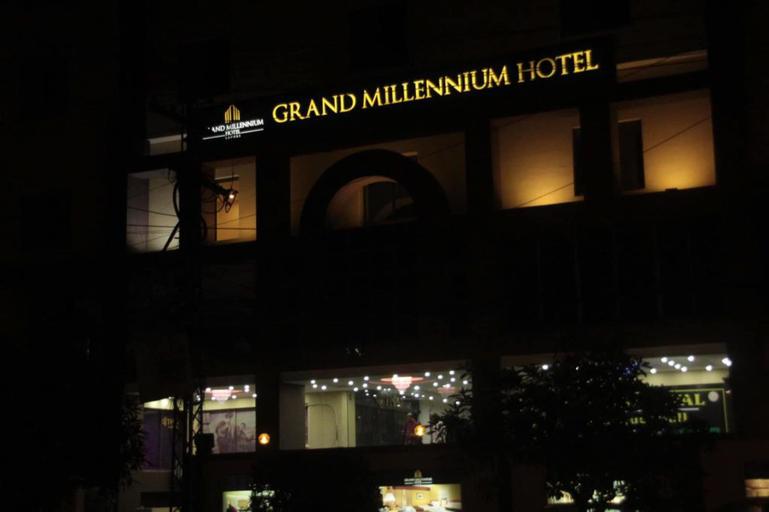 Grand Millennium Hotel Lahore, Lahore