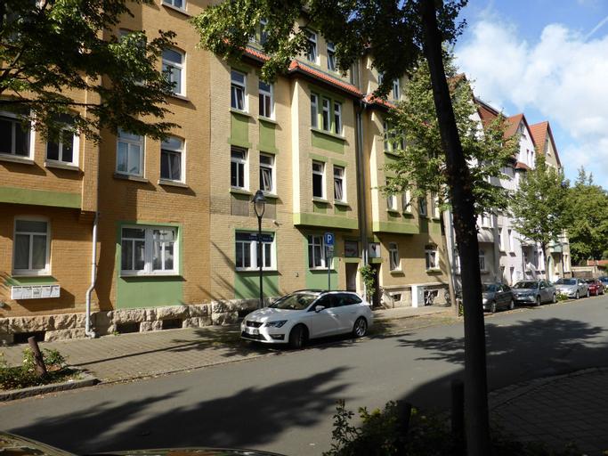 Ferienwohnung Friedrich Schiller, Jena
