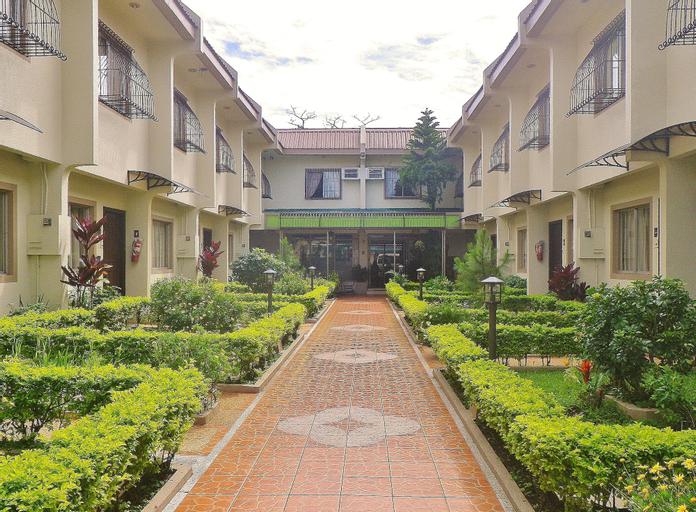 Baguio Holiday Villas, Baguio City