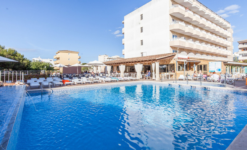 Hotel Blue Sea Don Jaime, Baleares