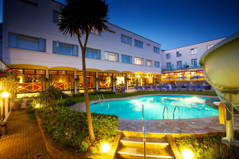 Apollo Hotel,