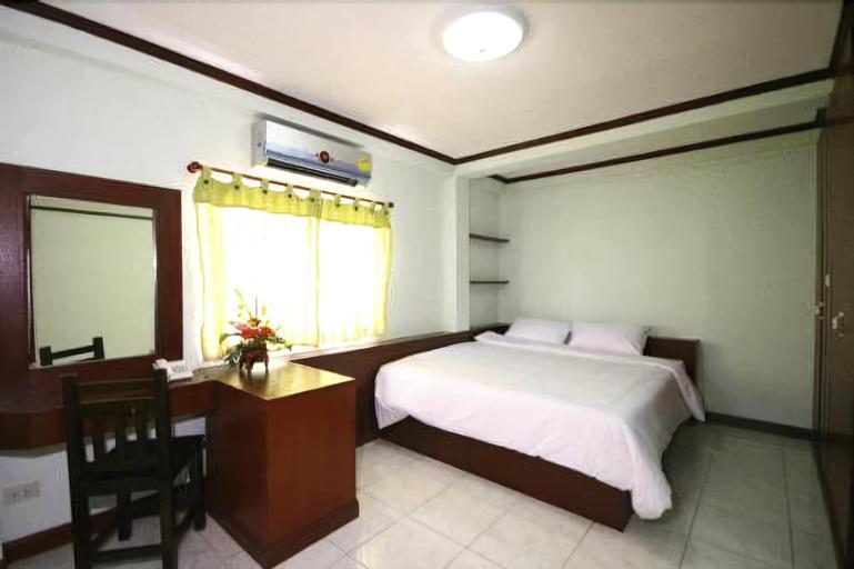 Amarin Inn, Phra Nakhon