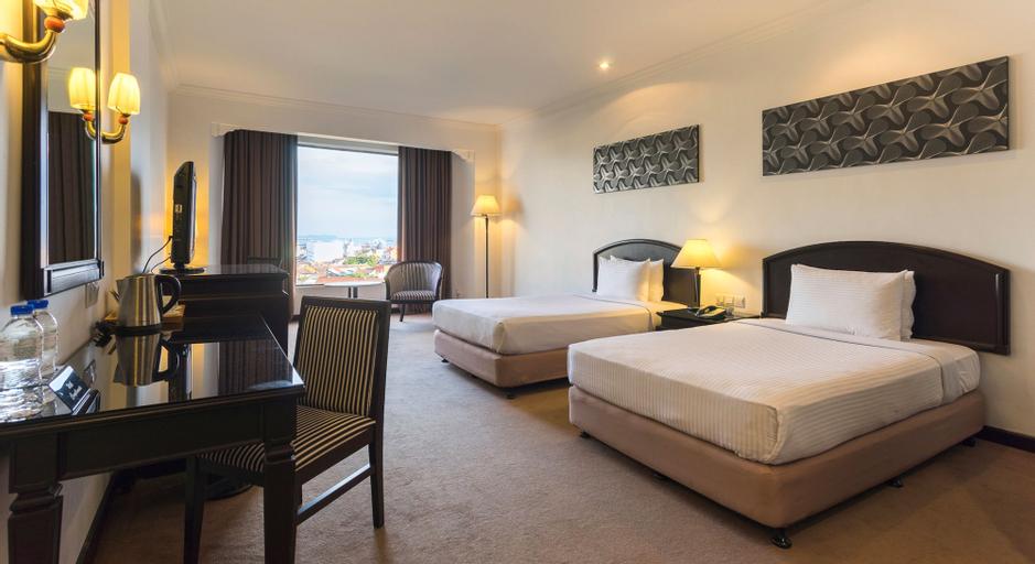 Bayview Hotel Georgetown Penang, Pulau Penang