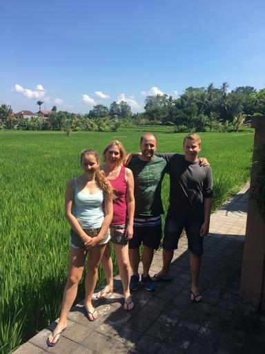 Heaven Villa Ubud, Gianyar