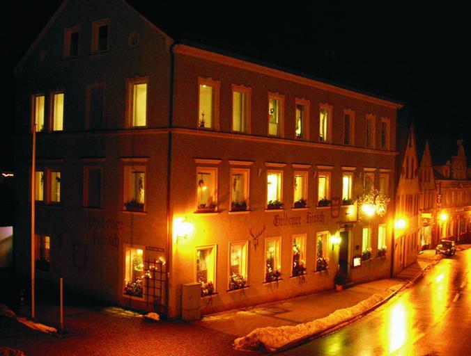 Goldener Hirsch, Bayreuth