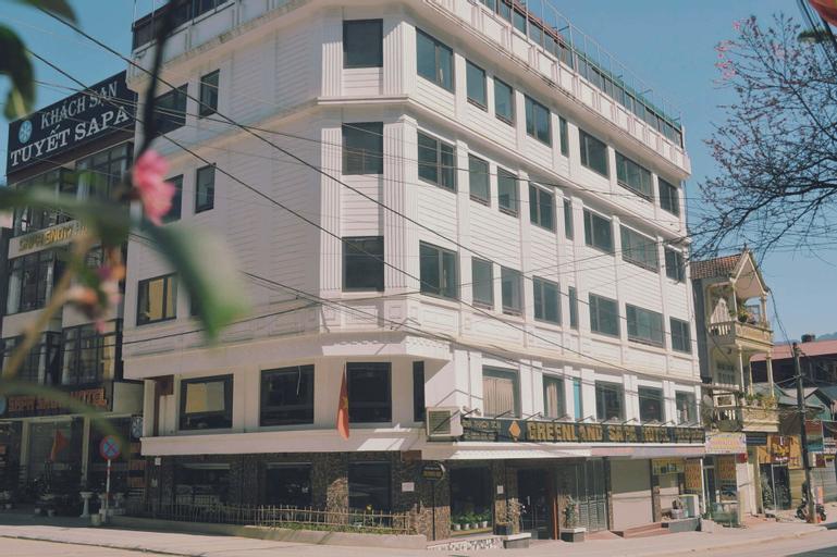 Greenland Sa Pa Hotel, Sa Pa