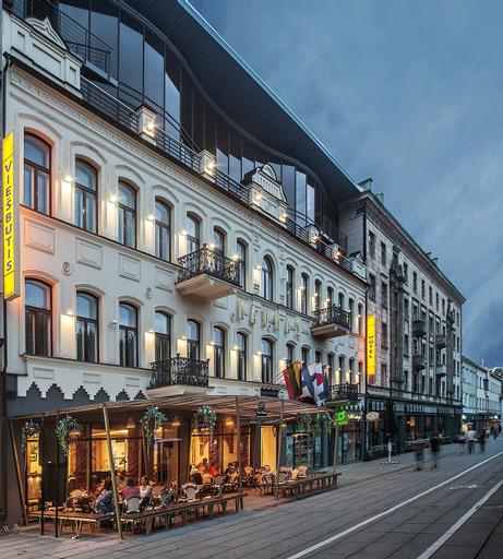Hotel Kaunas, Kauno