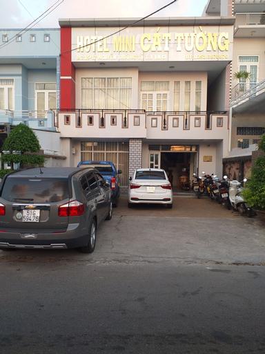 Hotel Cat Tuong, La Gi