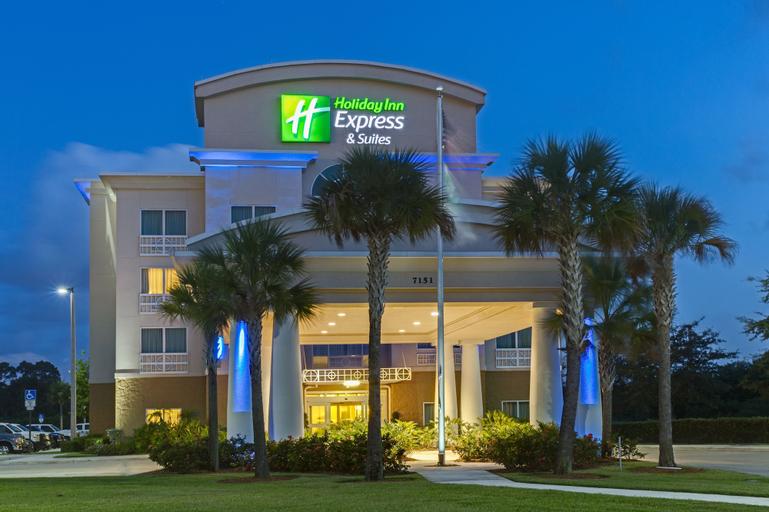 Holiday Inn Express Hotel & Suites Fort Pierce West, an IHG Hotel, Saint Lucie