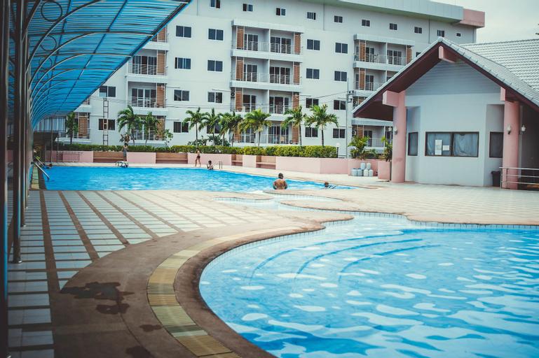 Wellness Cooperative Residence, Bang Sai