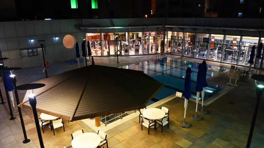 Holiday Inn Kuwait,