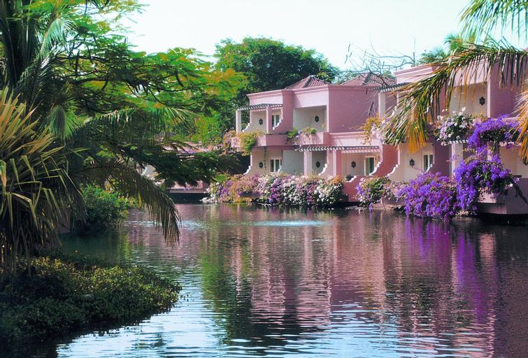 The Leela Goa, South Goa